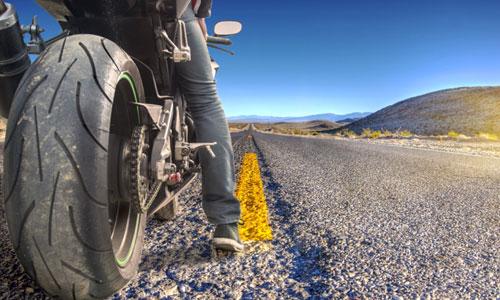 Banner Bateria Motocicleta
