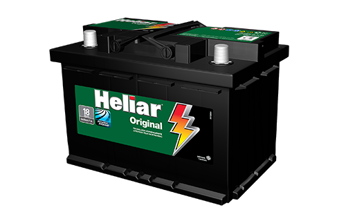 Heliar Original HG70PD