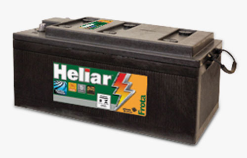 Heliar Frota RT200TD