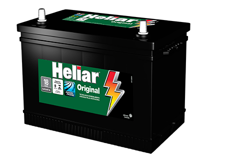 Heliar Original HGD75LD