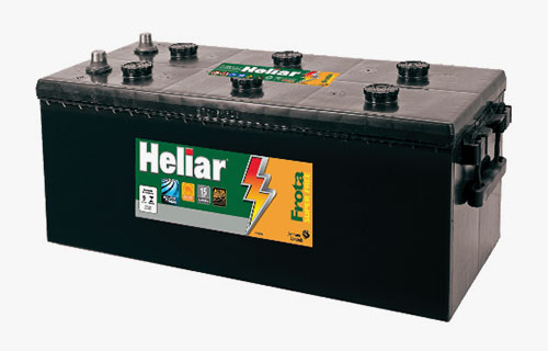 Heliar Frota HFT150TD