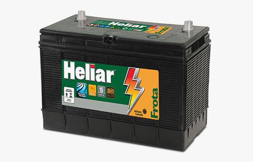 Heliar Frota RT100LE