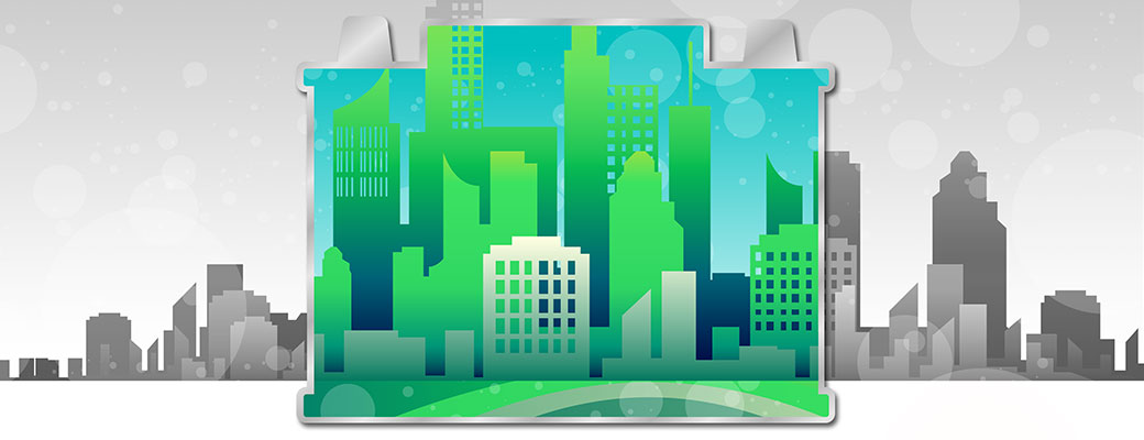 Baterias Heliar Sustentabilidade