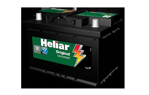 Heliar Original HG70NE