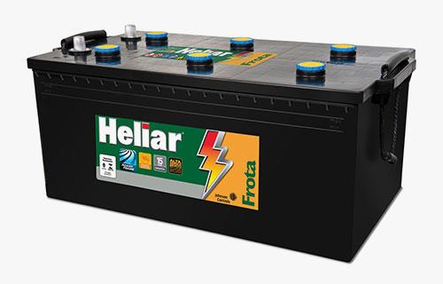 Heliar Frota RT225TE