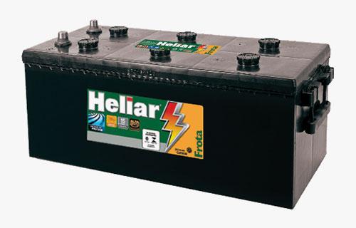 Heliar Frota HFT180TD