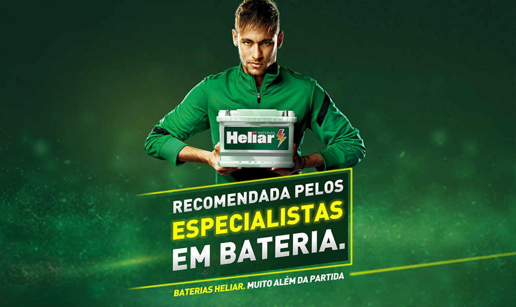 Image result for heliar neymar