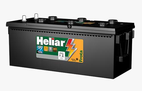 Heliar Frota SRT180TD